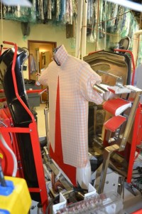 Gadue's Professional Dry Cleaning
